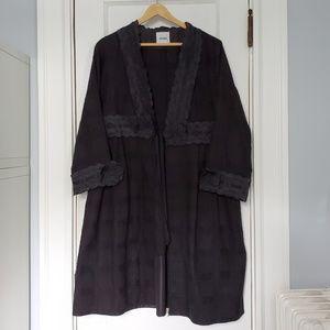 Moschino Swing Coat